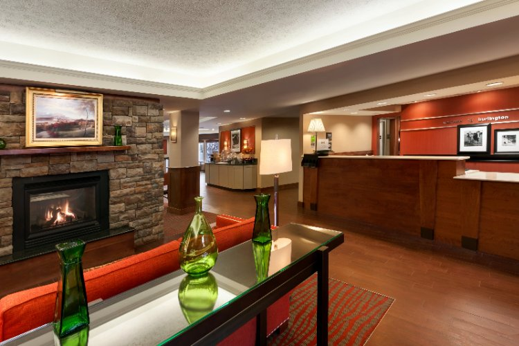 Hampton Inn & Vermont Event Center Burlington