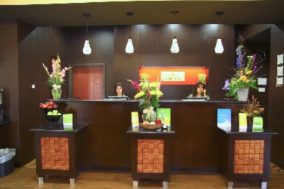 Front Desk Picture 12 of 16