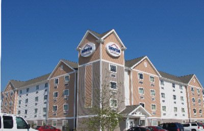 Suburban Extended Stay Hotel 1323 Lejeune Blvd Jacksonville Nc 28540