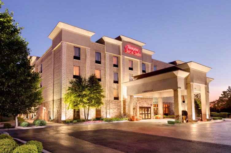 Image of Hampton Inn & Suites Addison Il