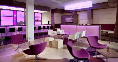 Purple Lounge Bar 8 of 11
