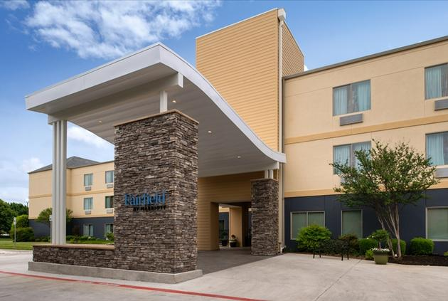 Image of Fairfield Inn Arlington