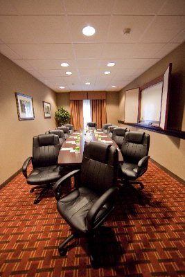 Executive Boardroom 13 of 21
