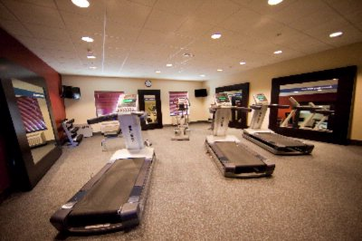 On-Site Fitness Facility 15 of 21