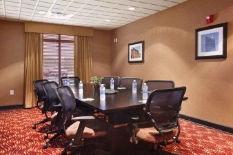 Executive Board Room For 10 11 of 11