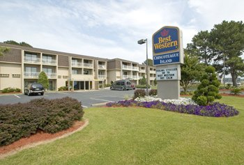 Image of Best Western Chincoteague Island