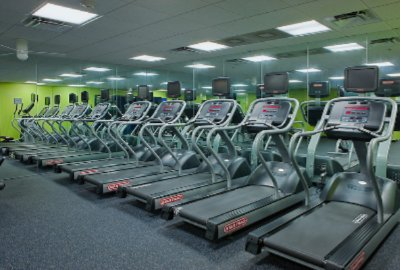 Brand New Fitness Center 7 of 11