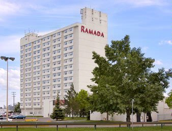 Image of Ramada Conference Centre