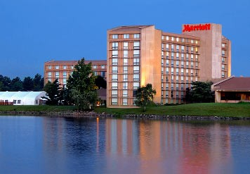Image of Kansas City Airport Marriott