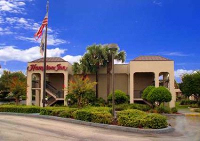 Hampton Inn Orlando North / Altamonte Springs 1 of 14