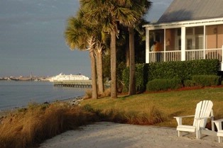 The Cottages on Charleston Harbor 1 of 11