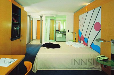 Innside Hotel Berlin 1 of 12