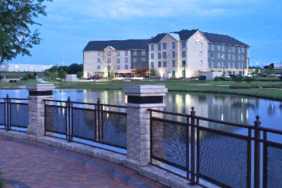 Image of Homewood Suites by Hilton Waco Tx