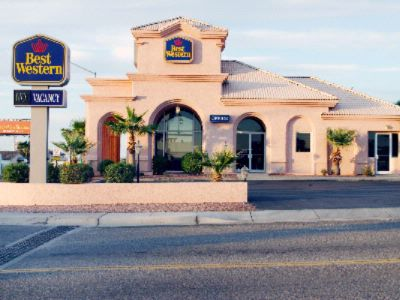 Image of Best Western Bullhead City Inn