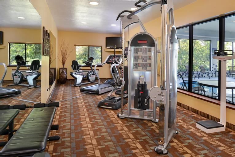 Exercise Room 4 of 5