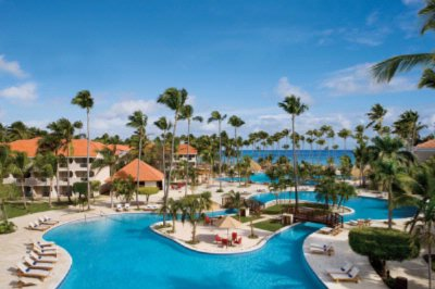 Image of Dreams Palm Beach Punta Cana