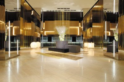 Image of Crowne Plaza Ana Osaka