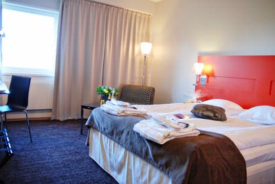 Image of Quality Hotel Nacka