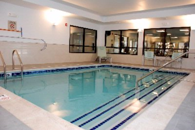 Indoor Heated Pool 5 of 6