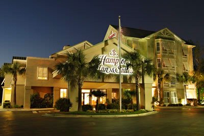 Hampton Inn & Suites Charleston / West Ashley 1 of 5