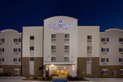 Image of Candlewood Suites Weatherford