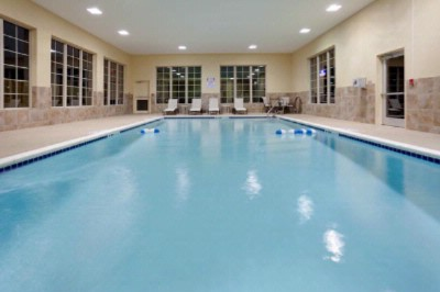 Indoor Heated Pool 8 of 8