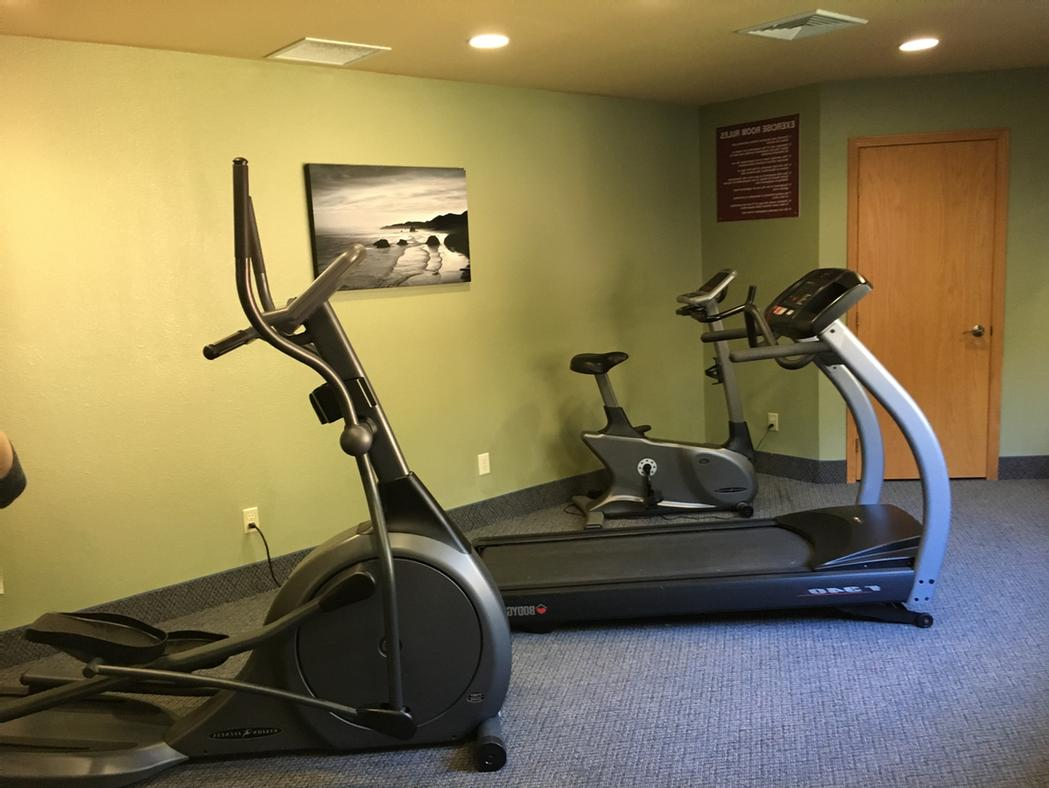 Exercise Room 11 of 31
