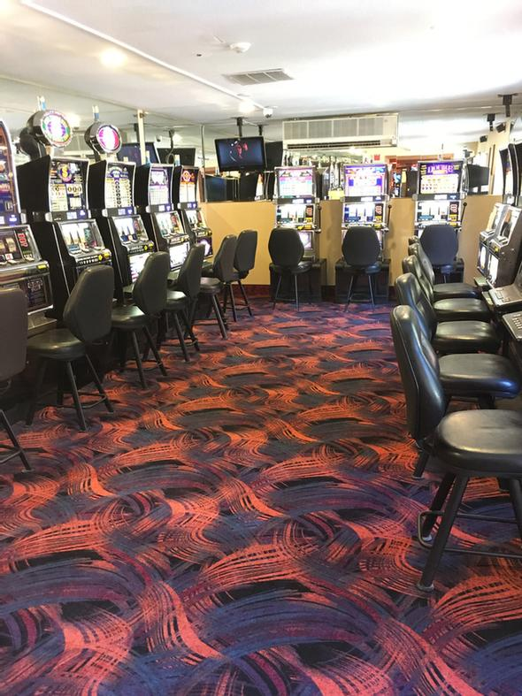 Newly Remodeled Casino 21 of 31