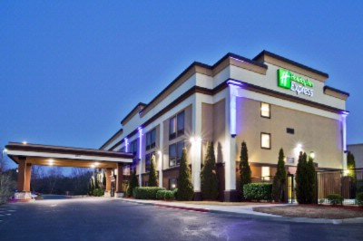 Holiday Inn Express Peachtree Corners Norcross 1 of 16