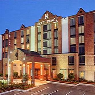 Hyatt Place Greensboro 2 of 10