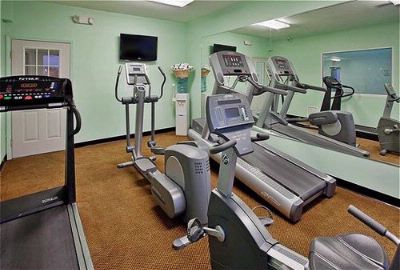 Hotel Fitness Room 7 of 7