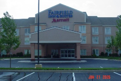 Fairfield Inn & Suites 1 of 6