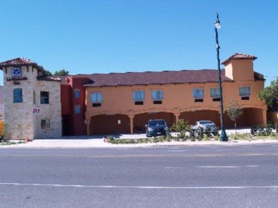 Image of La Hacienda Inn by Knights Inn