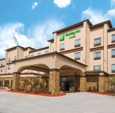 Holiday Inn & Suites Lake Charles 1 of 7