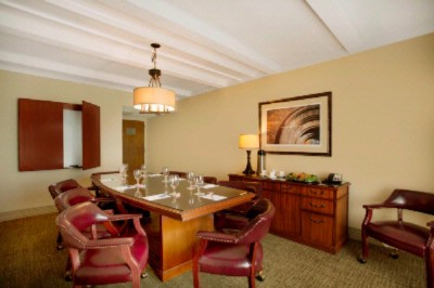 The Madison Room Is Great For Your Next Meeting. 15 of 16