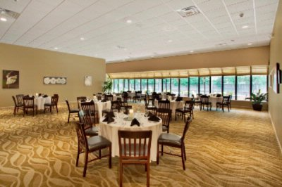 Enjoy A Reception Or Dinner In Our Newest Meeting Space With Natural Lighting. 16 of 16