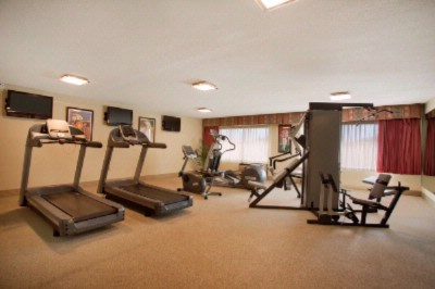 Stay Fit In Our Fitness Center. 8 of 16