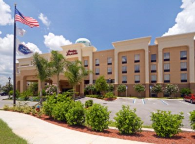 Hampton Inn & Suites Clermont 1 of 6