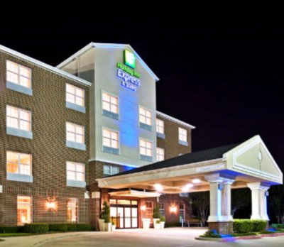 Image of Holiday Inn Express Hotel & Suites Addison