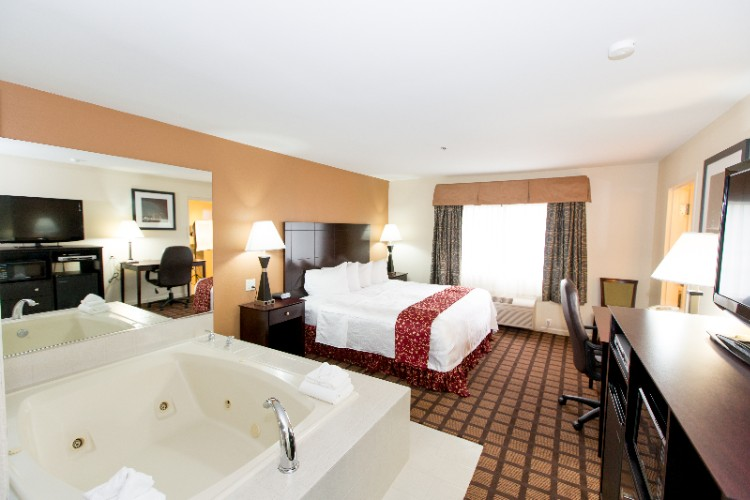 Image of Best Western Plus Oakbrook Inn