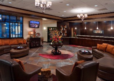 Image of Best Western Plus Bloomington Hotel at Mall of Ame