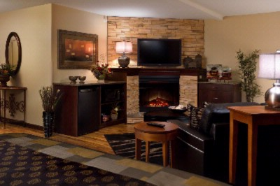 Fireplace Suite 7 of 13