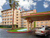 Crowne Plaza Silicon Valley North Union City