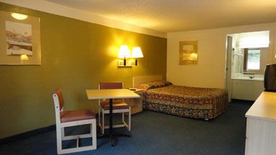 Red Carpet Inn & Suites Gastonia Charlotte West (Formerly) 1 of 6