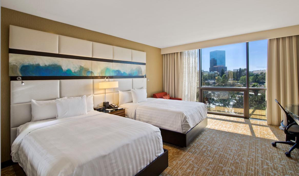 The La Hotel Downtown 333 South Figueroa St Los Angeles Ca 90071