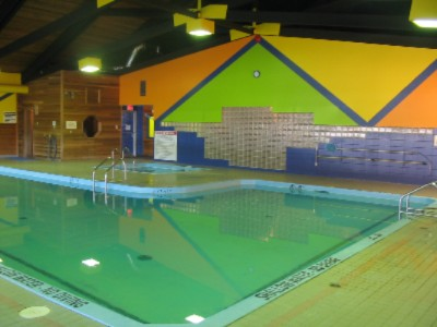 Great Indoor Pool & Fitness Centre 9 of 10