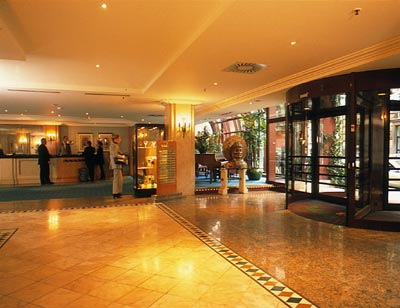 Image of Hotel Mercure Brussels Center Louise