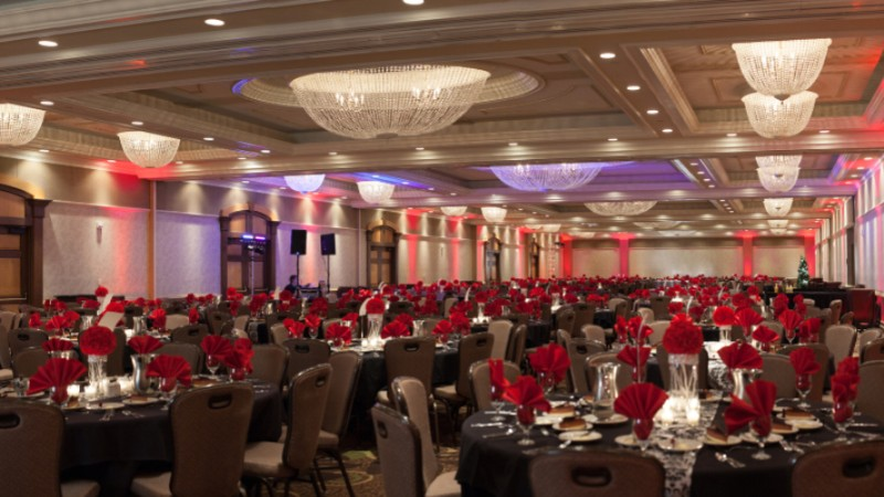Royale Ballroom Perfect For Meetings Or Special Events That Wow Your Guests! 16 of 16