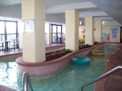 Indoor Lazy River 5 of 27