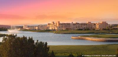 Image of Hilton Santa Fe Golf Resort & Spa at Buffalo Thund